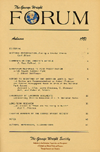 Cover, vol. 1, no. 2