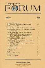 Cover, vol. 2, no. 1