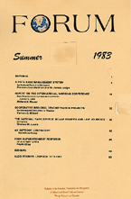 Cover, vol. 3, no. 3