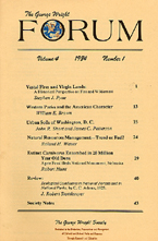 Cover, vol. 4, no. 1
