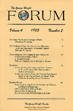 Cover, vol. 4, no. 2