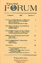 Cover, vol. 4, no. 3