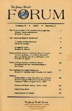 Cover, vol. 5, no. 2