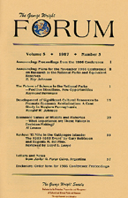 Cover, vol. 5, no. 3