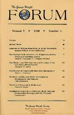 Cover, vol. 5, no. 4