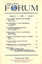 Cover, vol. 6, no. 2