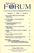 Cover, vol. 6, no. 2