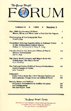Cover, vol. 6, no. 3