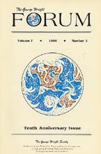 Cover, vol. 7, no. 2