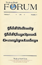 Cover, vol. 7, no. 3