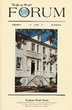 Cover, vol. 7, no. 4