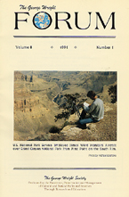 Cover, vol. 8, no. 1
