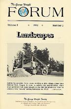 Cover, vol. 8, no. 2