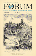 Cover, vol. 11, no. 2