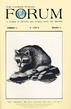 Cover, vol. 12, no. 4
