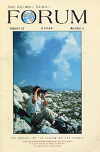 Cover, vol. 15, no. 2