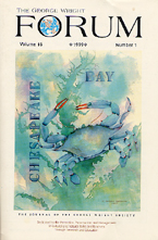 Cover, vol. 17, no. 4