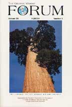 Cover, vol. 20, no. 1
