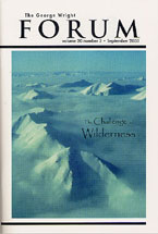 Cover, vol. 20, no. 3