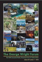 Cover, vol. 27, no. 1