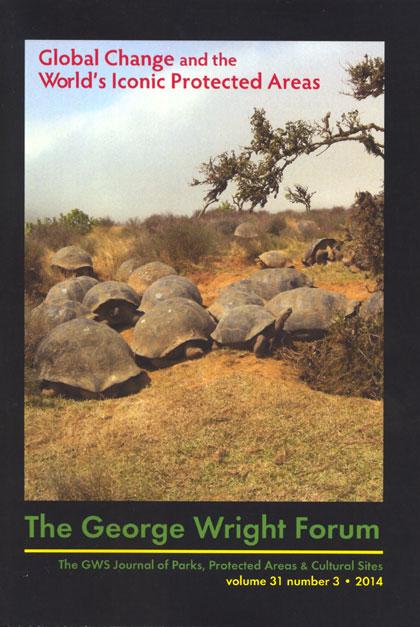 Cover, vol. 31, no. 3