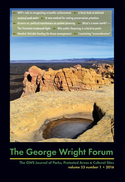 Cover, vol. 33 no. 1