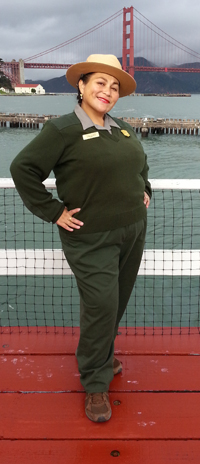Fatima Colindres