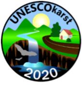 Karst2020 logo