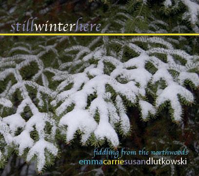 Still Winter Here CD cover